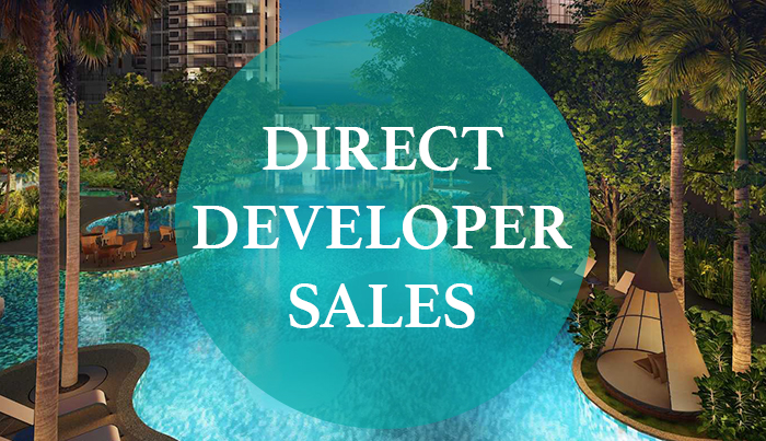 The Florence Residences Direct Developer Sales