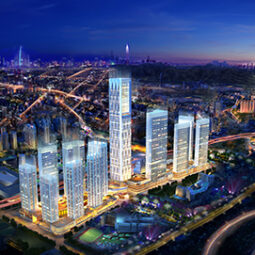 The Florence Residences - Carat Complex Shenzhen