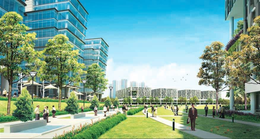 The Florence Residences - Defu Industrial Park